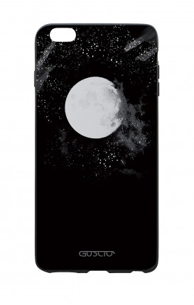 Apple iPhone 6 WHT Two-Component Cover - Moon