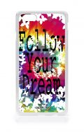 Cover Sony Xperia Z3 - Follow your dream