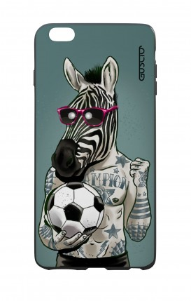 Cover Bicomponente Apple iPhone 7/8 Plus - Zebra