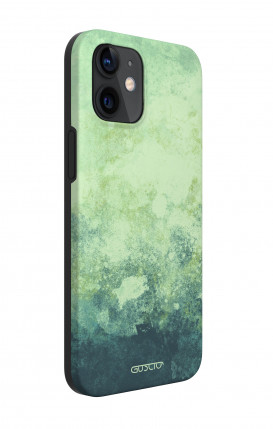 Apple iPhone XR Two-Component Cover - Spaghetti Carbonara