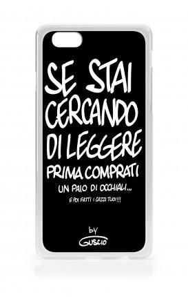 Cover Apple iPhone 6/6s plus - Fatti i Cazzi Tuoi