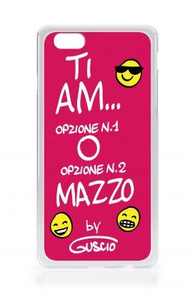 Cover Samsung Galaxy A3 - A..mo...A..mmazzo