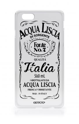 Cover Apple iPhone 6 PLUS Ultraslim - Acqua Liscia
