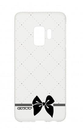 Cover Diamonds Samsung S9Plus TPU TRS - Fiocchetto
