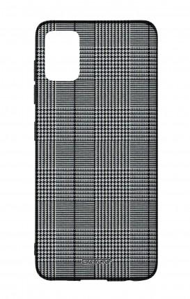 Cover Bicomponente Samsung A51 - Principe di Galles
