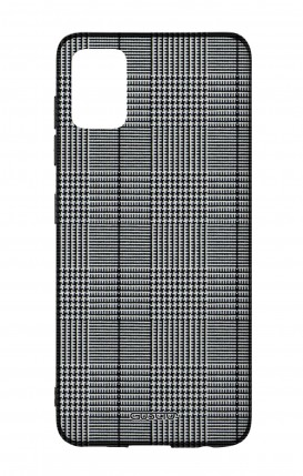 Samsung A51 Two-Component Cover - Glen plaid