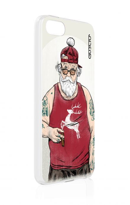Cover Apple iPhone 5/5s/SE - Babbo Tattoo