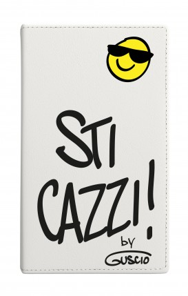 "Cover Universal Casebook MEDIUM for 4.7""-5.1'' display - Sti Cazzi"