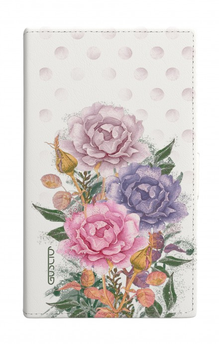 Cover Universal Casebook Medium For 47 51 Display Bouquet E