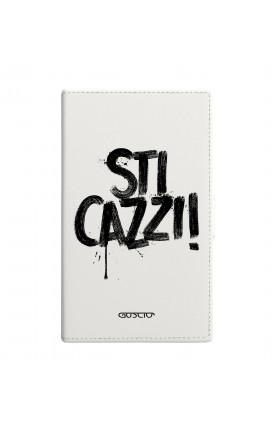 Cover Universal Casebook size3 - STI CAZZI 2