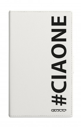 """Cover Universal Casebook MEDIUM for 4.7""""-5.1'' display - #CIAONE"""