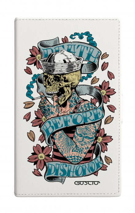 Cover Universal Casebook size3 - WHT Death Before...