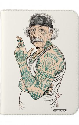 "Case UNV TABLET 7-8"" - Albert Tattoo"
