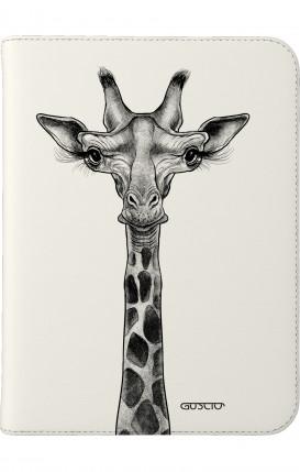 """Case UNV TABLET 7-8"""" - Giraffe"""