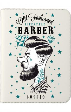 """Case UNV TABLET 7-8"""" - Barber lifestyle"""