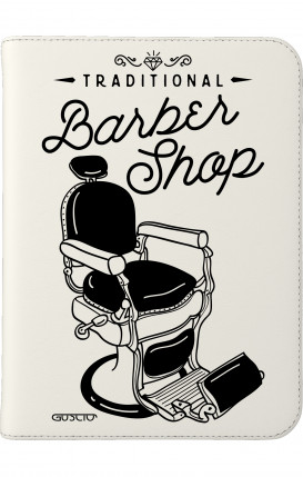 "Case UNV TABLET 7-8"" - Barber Chair"