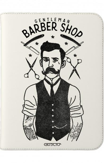 """Case UNV TABLET 7-8"""" - The Barber"""