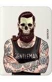 "Case UNV TABLET 7-8"" - WHT Another Gentleman"