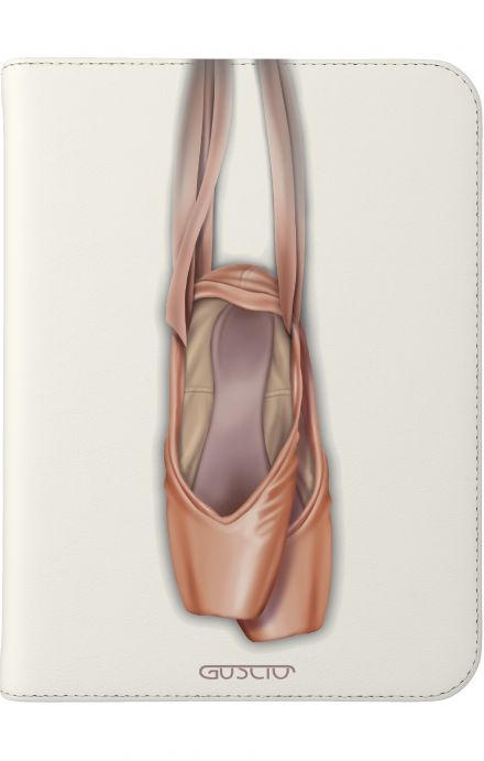 "Case UNV TABLET 7-8"" - WHT Ballet Tips"
