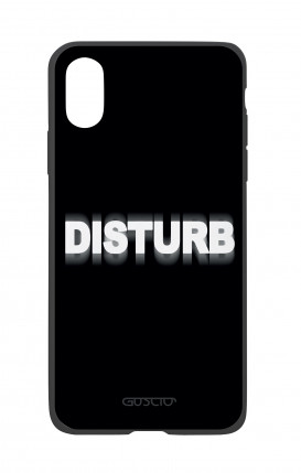 Cover Bicomponente Apple iPhone X/XS - Disturb