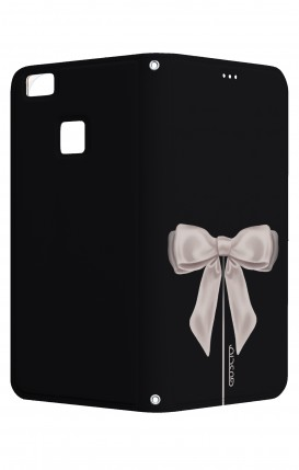 Case Skin Feeling Apple iphone 11 BLACK - InizialiFiocco max 3 caratteri