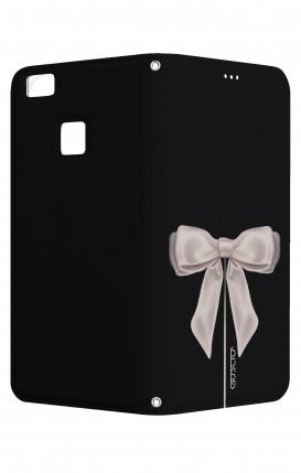 Cover Skin Feeling Apple iphone 11 BLACK - InizialiFiocco max 3 caratteri