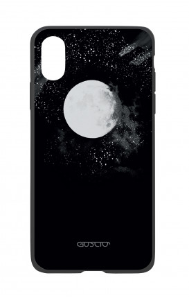 Cover Bicomponente Apple iPhone X/XS  - Moon