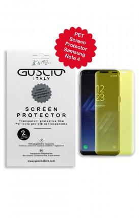 Screen Protector - Samsung Note4 - Neutro