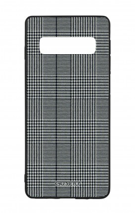 Cover Bicomponente Samsung S10Plus - Principe di Galles