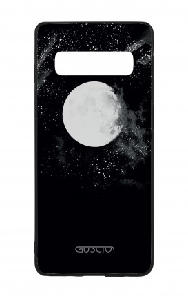 Cover Bicomponente Samsung S10Plus - Moon