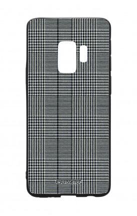 Cover Bicomponente Samsung S9 - Principe di Galles