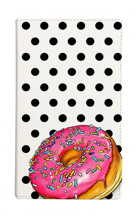 Cover Universal Casebook size1 - Donut&Pois