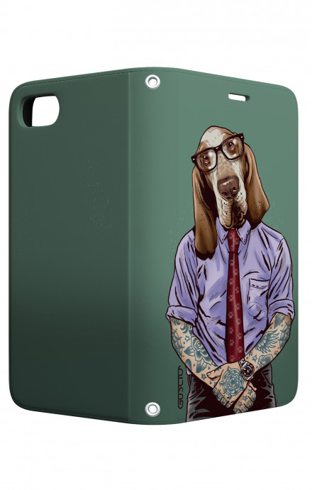 Cover TPU Apple iPhone 7/8 Plus - Barber Shop Banner