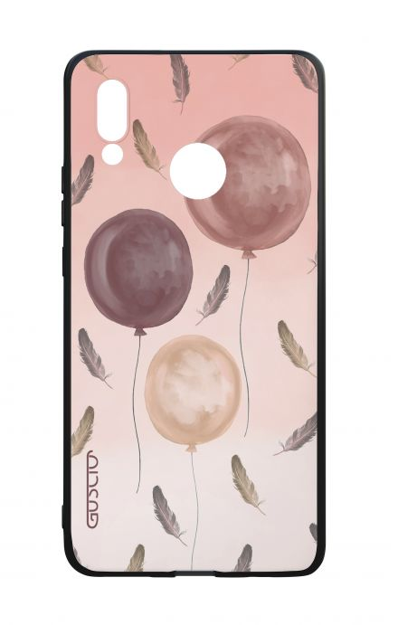 Cover Huawei Mate 8 - Acqua Liscia