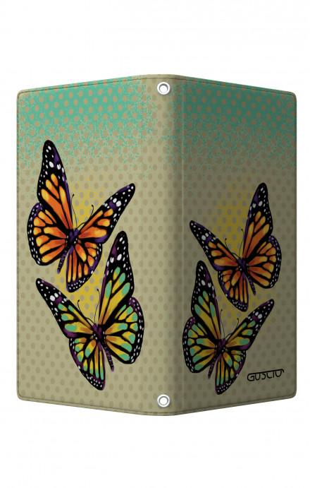 Cover TPU Apple iPhone 7/8 Plus - Grandi pois