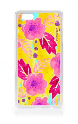 Cover Huawei Mate 8 - Spring Yellow Flowers