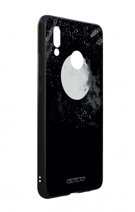 Cover Huawei Y 635 - Piedepoul flower