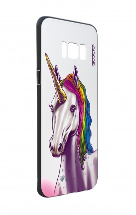 Cover Huawei P Smart 2019 - Maiale