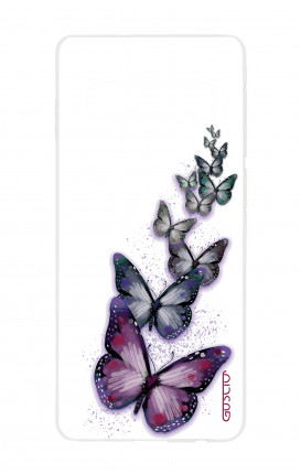Case Samsung S10Plus - Butterflies