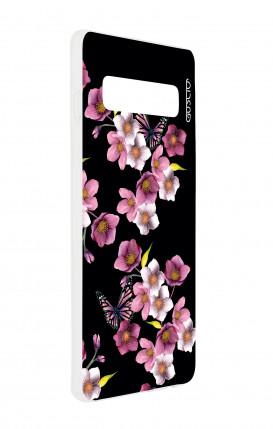 Cover Apple iPhone XS MAX - Ragazza capelli verdi