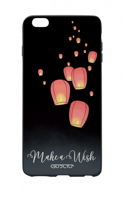 Cover Bicomponente Apple iPhone 7/8 Plus - Lanterne dei desideri