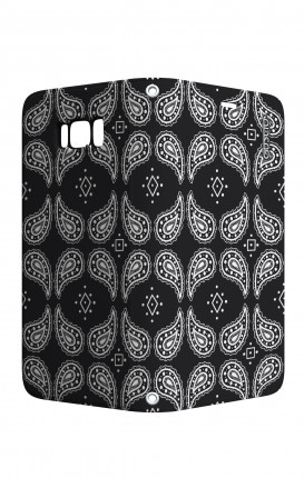 Cover STAND Samsung S8 Plus - Bandana pattern