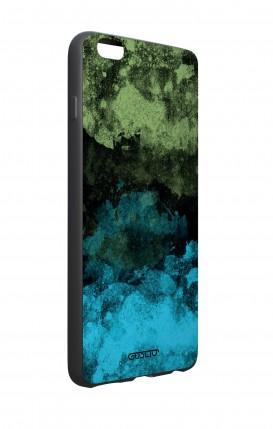 Cover Bicomponente Samsung J6 2018 WHT - Dolcetti