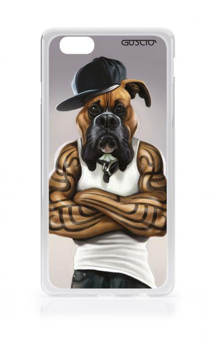 Cover Samsung S8 Plus - Fiori su bianco