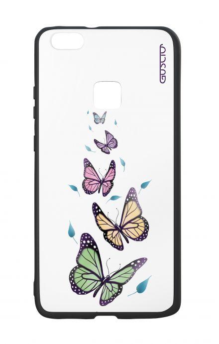 Cover LG K8 2017 - Punte