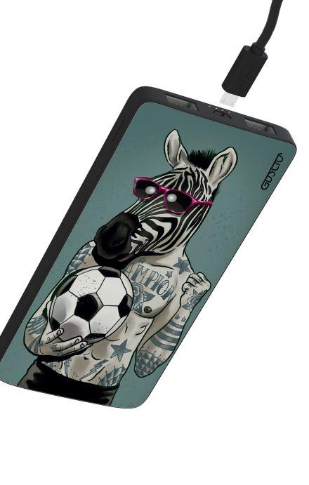 Cover Samsung Galaxy J3 2017 - Signora con borsetta