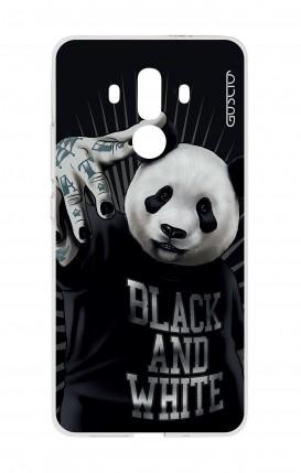 Cover HUAWEI Mate 10 PRO - Panda rap