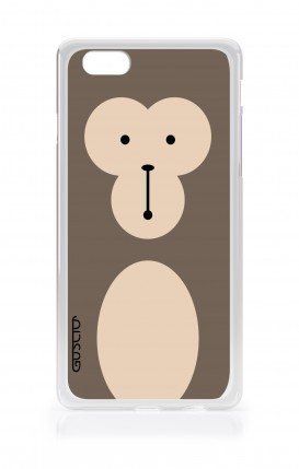 Cover Apple iPhone 7/8 - Monky