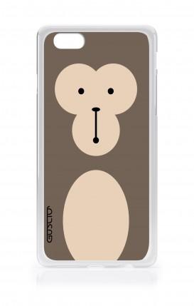 Cover Apple iPhone 7/8 - Scimmia