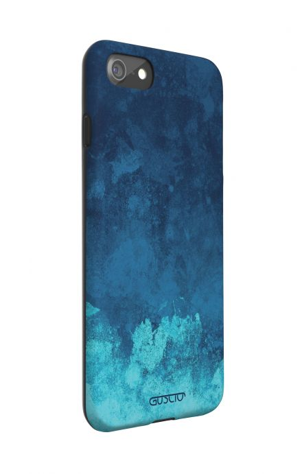 Cover Samsung Galaxy S9 Plus - Farfalle su bianco